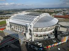 Amsterdam Arena is geen museum